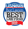 best-lawfirm-2010