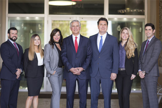 Leinoff and Lemos Family Attorneys